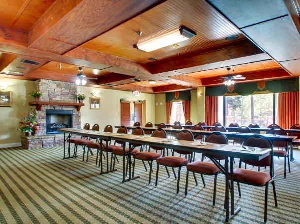 Corporate meetings and retreats