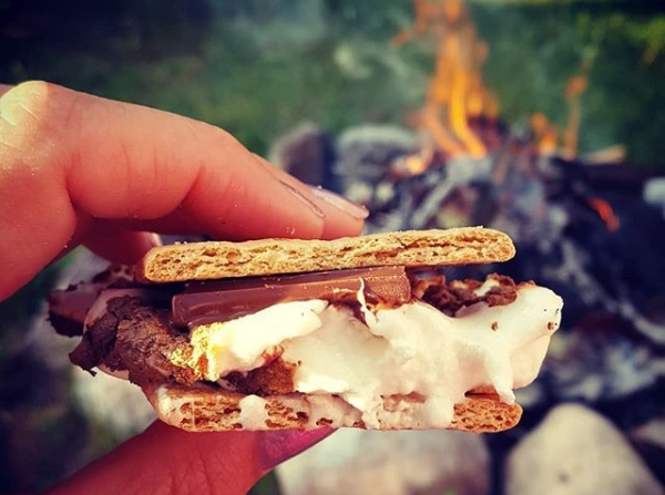 S'mores Night