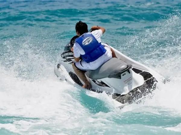 Jet ski and boat rentals